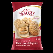 Mistura para pãe leves integrais - Centeio